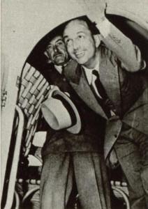 Il 13 giugno 1946 Umberto II, Re d'Italia, lasciava il Trono e la Patria per l'esilio