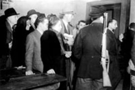 Le notizie del 2 Giugno 1946 - Il Ministro della Guerra è Manlio Brosio