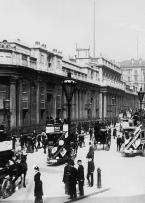 Londra, circa 1900