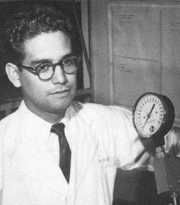 Luis E. Miramontes Cardenas (1925 - 2004), inventore del primo contraccettivo orale