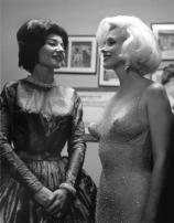 Maria Callas e Marilyn Monroe