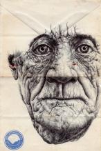 Disegnidell'artista ingleseMark Powell