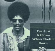 Morgan Freeman, 1970 circa
