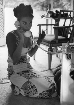 Natalie Wood, 1963. Foto di Bill Ray