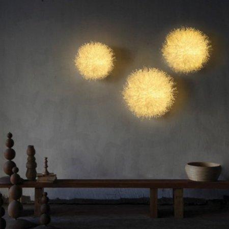 """The Anemone Collection""dell'artista franco-filippinaOlivia d'Aboville"