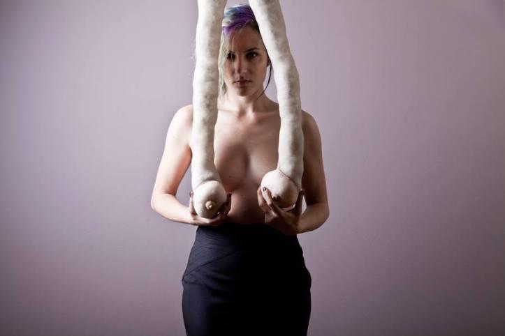 Ramona Zordini - Più tette sui social