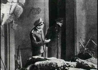 L'ultima foto di Adolf Hitler, Berlino 1945