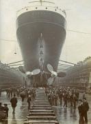 L'Oceanic, il predecessore del Titanic