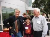 Il genio Aaron Swartz a 14 anni affiancato dai pionieri di internet Ted Nelson e Doug Engelbart