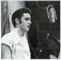 5 Luglio, 1954 - A 19 anni, Elvis Aaron Presley ha registrato il suo primo successo «That's all right, Mama»