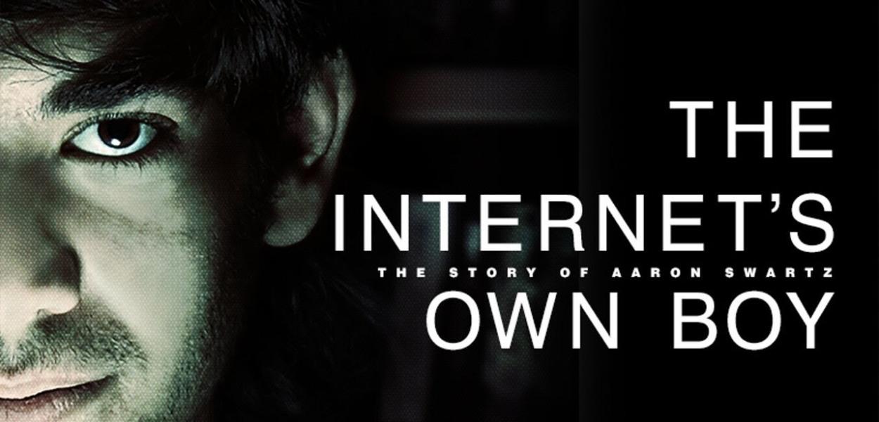 Aaron Swartz - The Internet's Own Boy