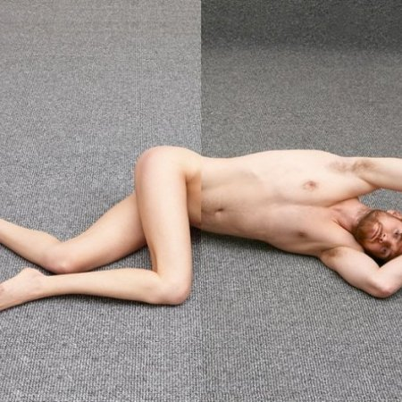 """Let's Mix the Genders""dei fotografi olandesiAnuschka Blommers & Niels Schumm"