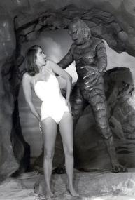 Il mostro della laguna nera, 1954