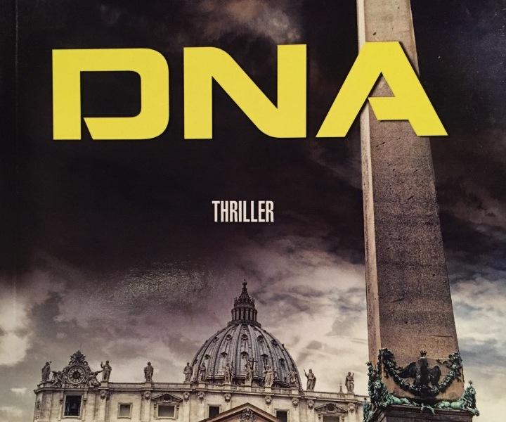 Dario Giardi - DNA