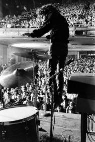 Jim Morrison, 1968