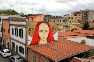 Mr Klevra - Omaggio a Pasolini (Pigneto)