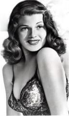 Poster di Rita Hayworth and Shawshank Redemption - 1941