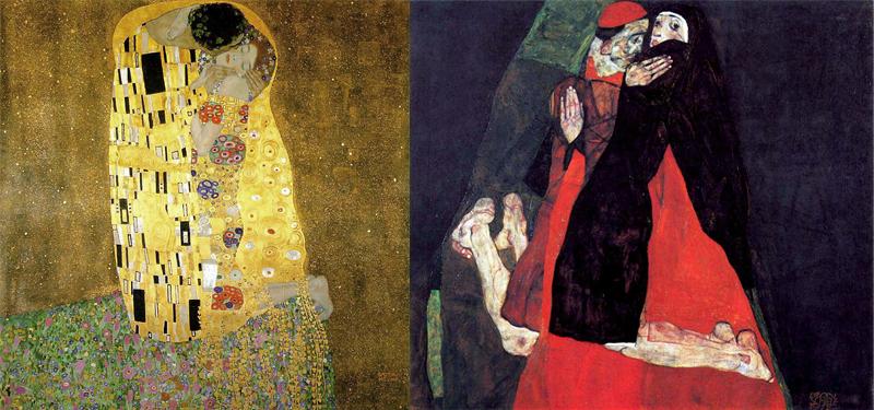 Klimt - Schiele