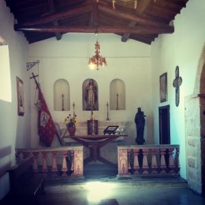 Chiesetta di San Salvatore