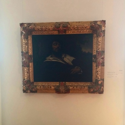 """Gustav Courbet: """"The essence of the realism is its negation of the ideal"""""""