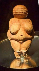 La Venere di Willendorf