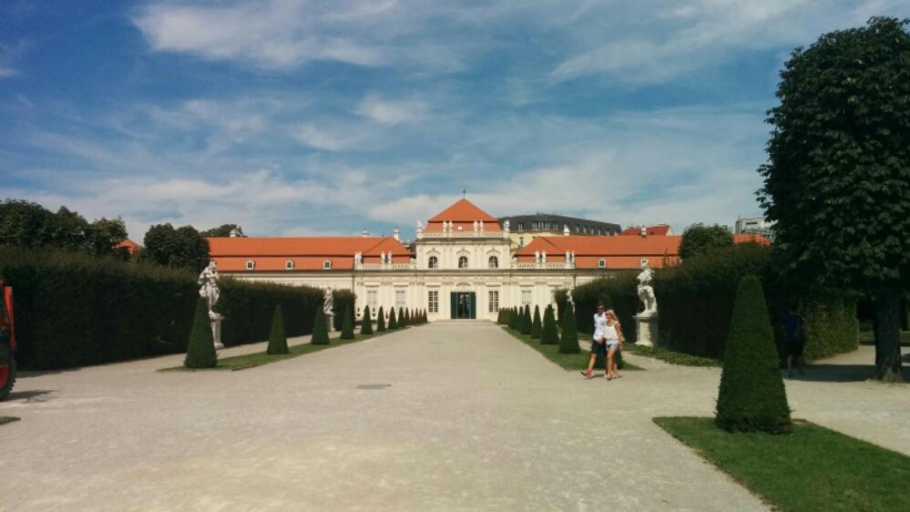 Belvedere Inferiore