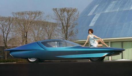 1969 Buick Century Cruiser