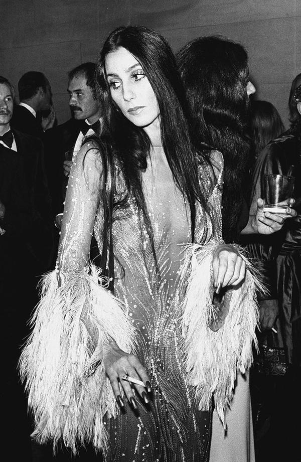 Cher a un party, 1970