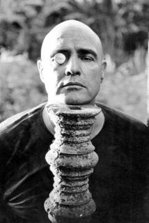 Marlon Brando in Apocalypse Now (1979)