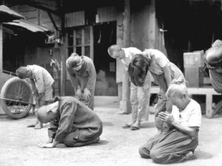 14 Agosto 1945 - i giapponesi accettano la resa incondizionata