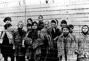 Auschwitz - sopravvissuti