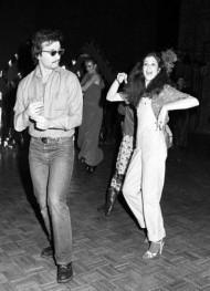 Bill Murray e Gilda Radner