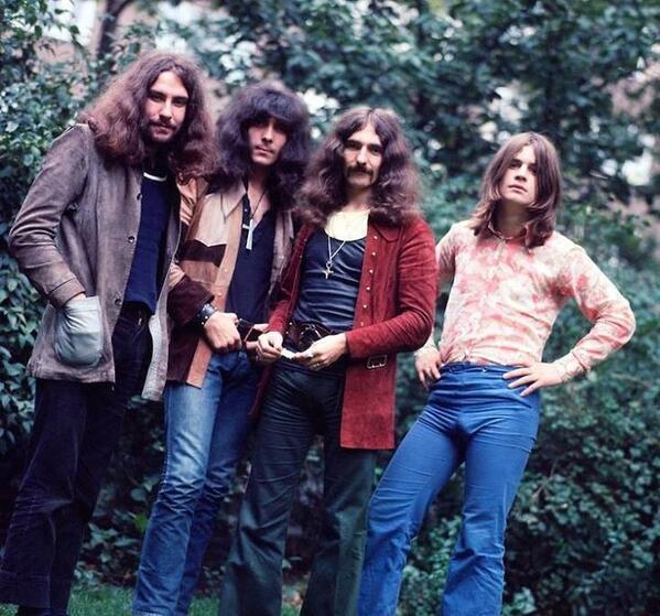 Black Sabbath, 1970