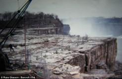 Cascate del Niagara - 1969