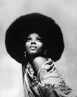 Diana Ross, 1968