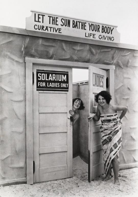Florida, Giugno 1929