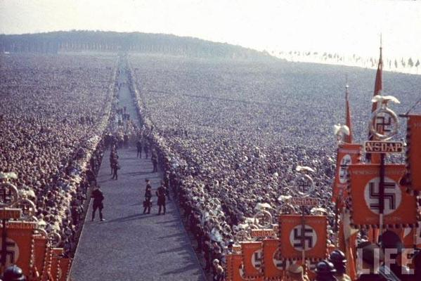 Germania, 1934