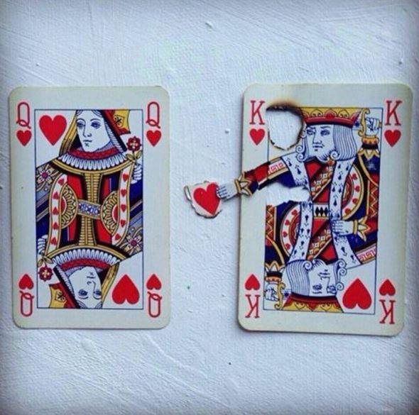 Il gioco dell'amore