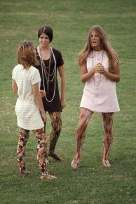 Alta scuola di moda, 1969