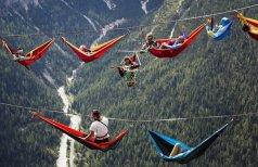 Highline Meeting Monte Piana