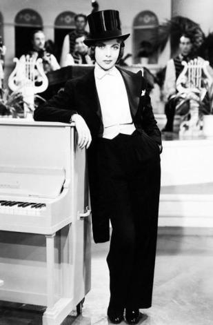 Ida Lupino, 1937