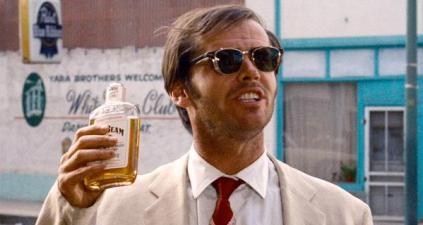 Jack Nicholson, Easy Rider, 1969