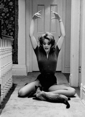 Jane Fonda, 1960
