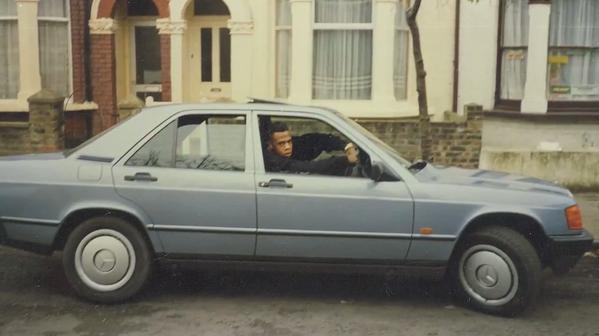 Jay-Z, in visita a Londra prima che diventasse famoso nel 1988