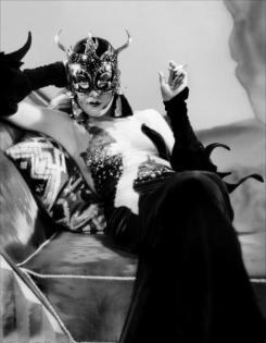 Kay Johnson come Madam Satan, circa 1930