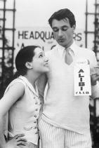 Lupe Velez e Gary Cooper 1929