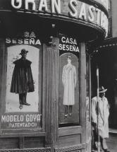 Madrid 1950 - Brassai