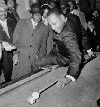 Martin Luther King Jr, 1966