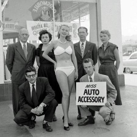 Miss Auto Accessory