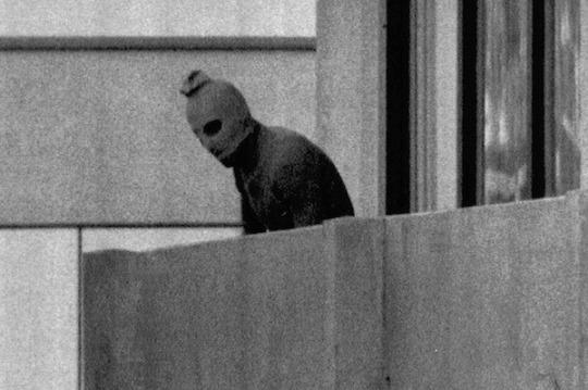 Massacro di Monaco, 5 Settembre 1972